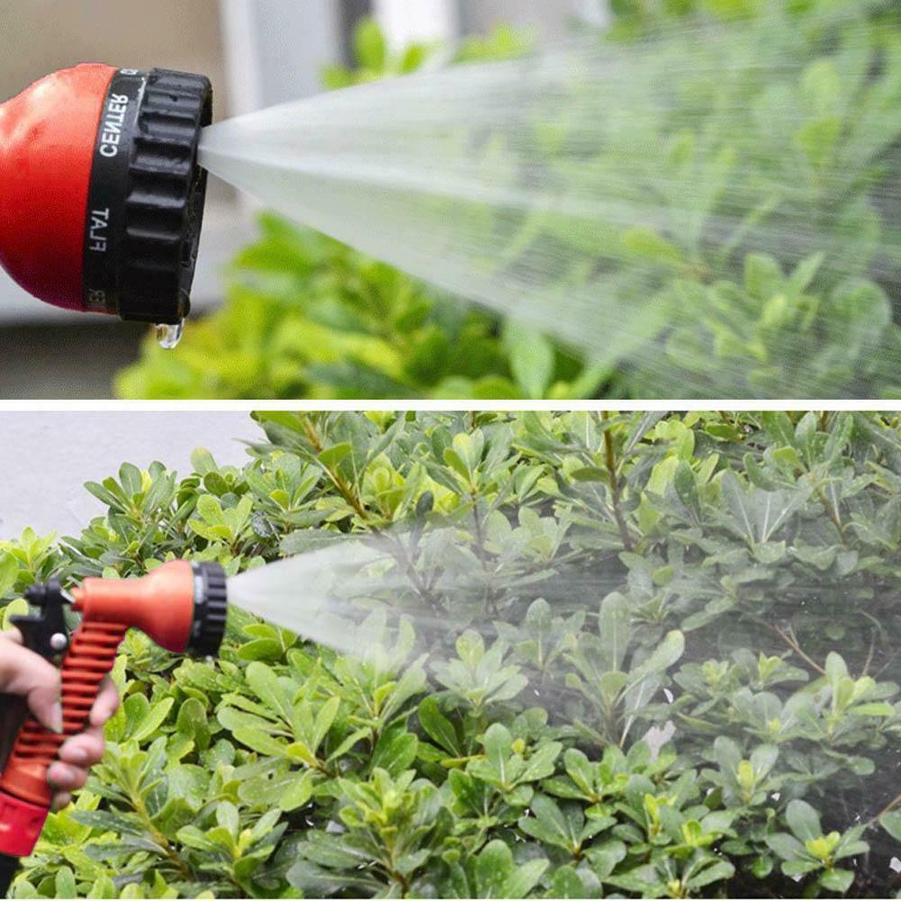 Deluxe Feet Flexible Garden Plant Water Hose with