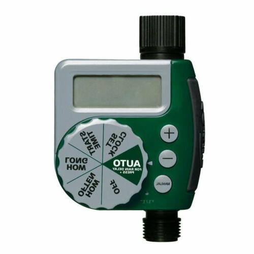 2pcs Digital Timer ~ Orbit 62061 ~