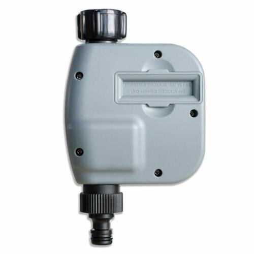 2pcs Garden Digital Water Timer Orbit 62061 hm