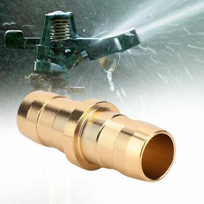 3 4 garden hose connector adapter two
