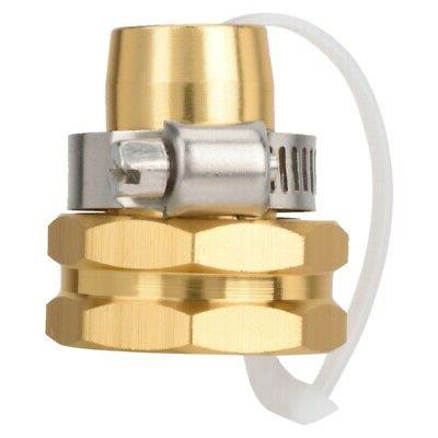 """3/4"""" Adaptor Fitting Female Male Connector"""