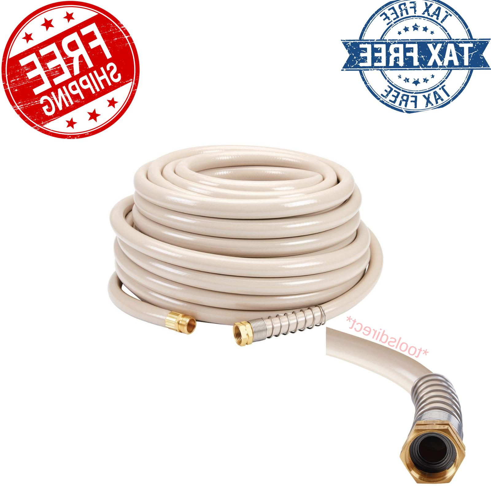 heavy duty commercial industrial garden water hose