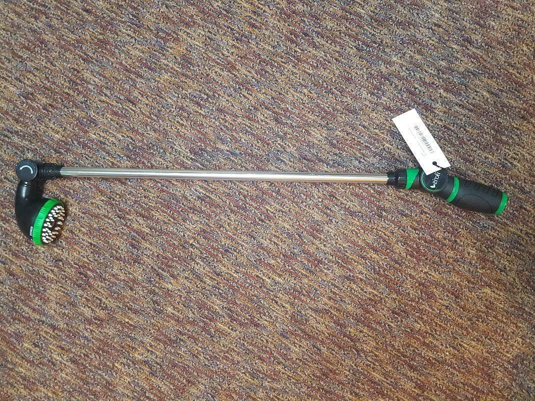 33 garden hose wand xlwand33 w adjustable