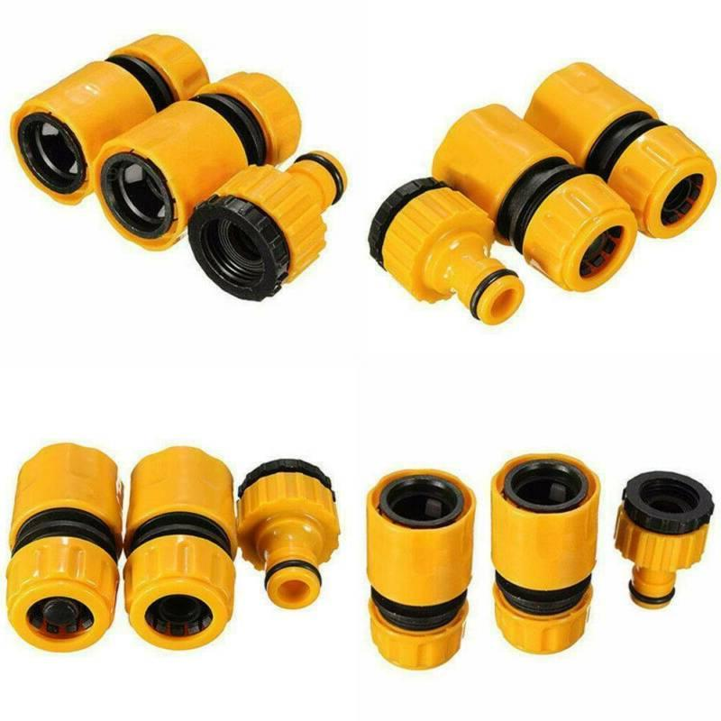 3Pack SET Tap Adapter Fitting Attachment