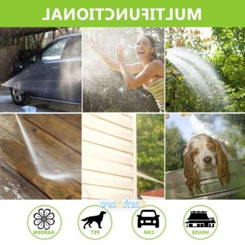 3X FT Flexible Garden Water Nozzle