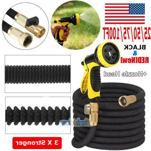3x stronger deluxe 25 100 ft expandable