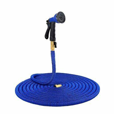 Ohuhu 50 FT Garden Hose Expandable Hoses, Lightweight Strong