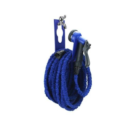 50ft garden water hose durable expandable flexible