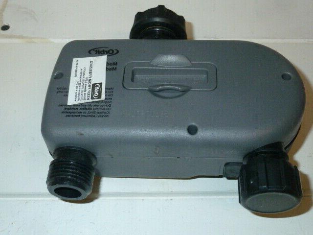 Orbit 56544 Hose Timer Dial Outlet Garden Programmable Syst