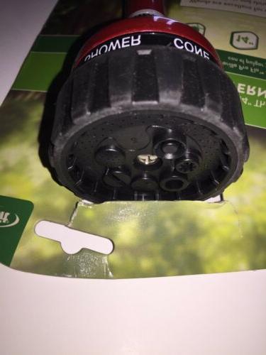 Orbit Control D-Grip Contractor Turret
