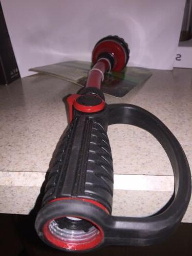 Orbit 58995 Control D-Grip Watering Wand