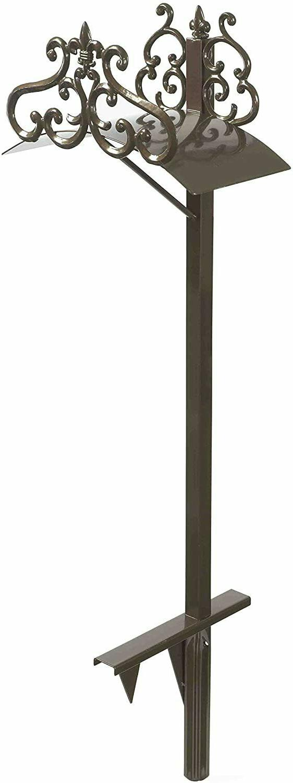 """Liberty Garden 649 Hose Stand - 41"""" Height X 12"""" Width X 8.3"""