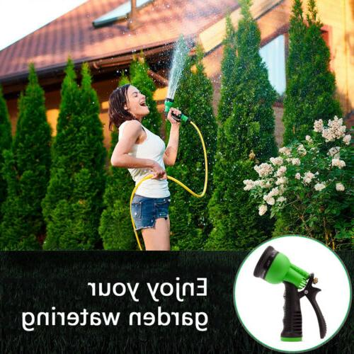 7 Duty Garden Water Pressure Nozzle Head