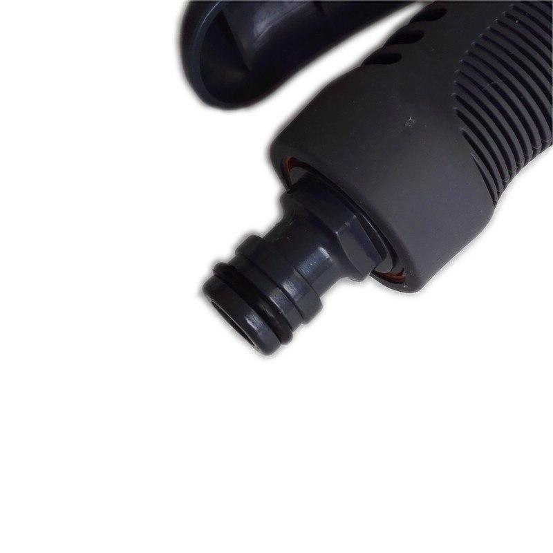 8 Pattern <font><b>Garden</b></font> Gun <font><b>Nozzle</b></font> Household Car Yard Water <font><b>Nozzle</b></font> Tools