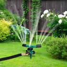 Adjustable Garden Spike Lawn Grass Hose 360 Degree Water Imp