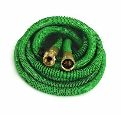 all new 2018 garden hose 75 feet