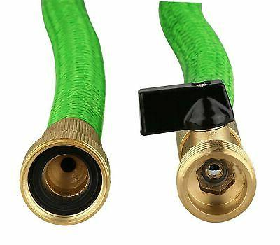 GrowGreen All Garden Hose Feet Improved Expandable All