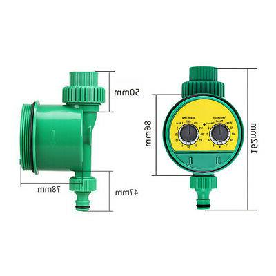 Automatic Electronic Water Hose Garden Irrigation