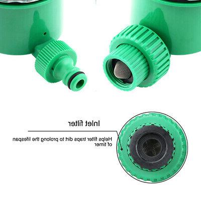 Automatic Electronic Hose Garden Watering Irrigation Controller