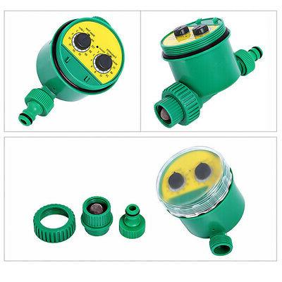 Automatic Electronic Hose Irrigation Controller