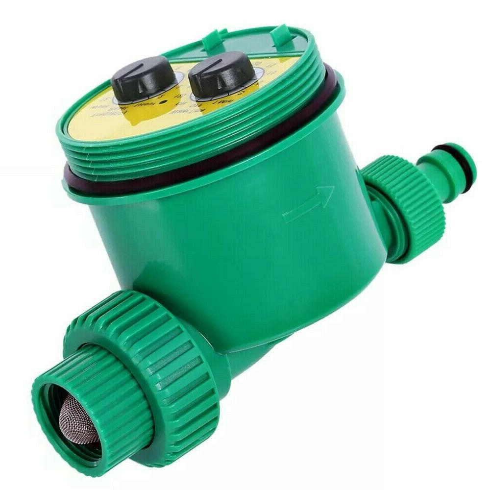 Automatic Electronic Hose Tap Irrigation Controller