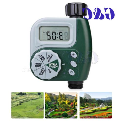 automatic timer 3 4 garden greenhouse irrigation
