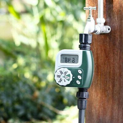 Water Irrigation Controller Timer