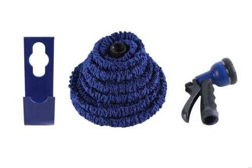 Durable Expandable Flexible Nozzle With
