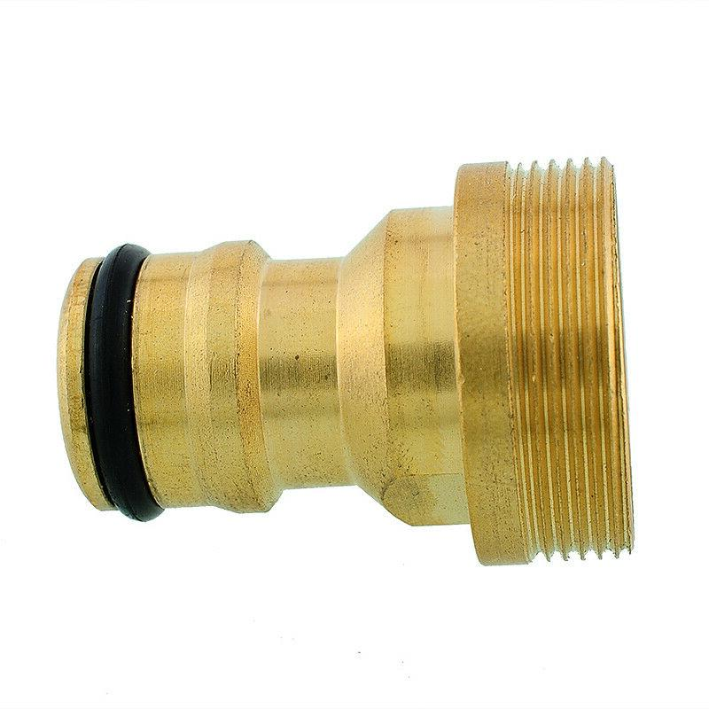 Brass Connector Quick Hose Accessories