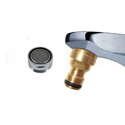 Brass Connector Accessories