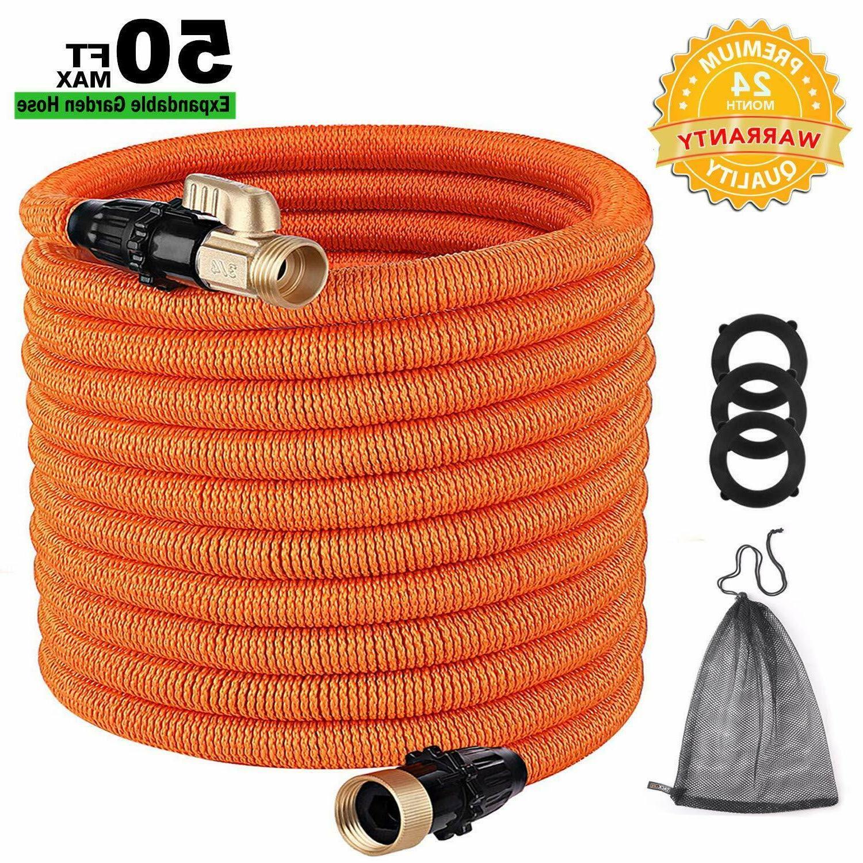 classic essential 50ft expandable garden hose