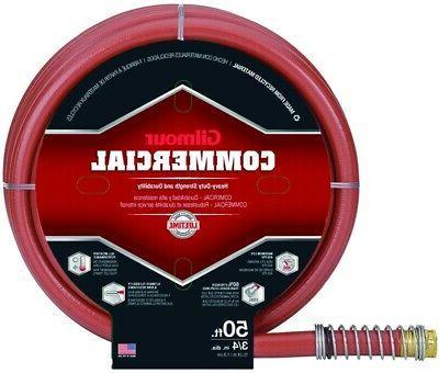 commercial hose 50