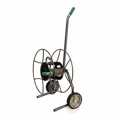 compact hose reel truck