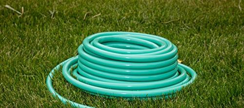 Swan Products Club Duty Hose Couplings Green