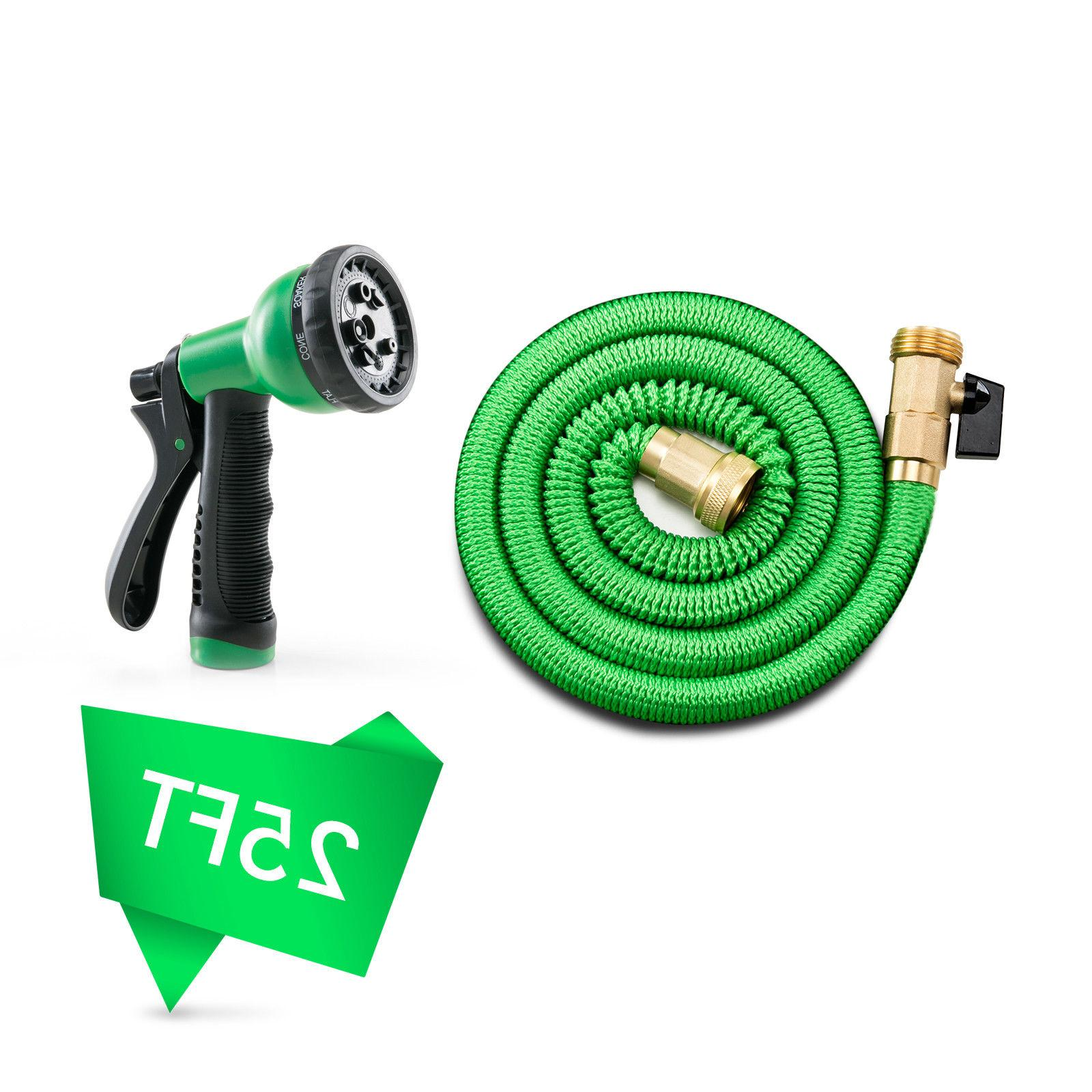 Deluxe 50 FT Expandable Water Hose