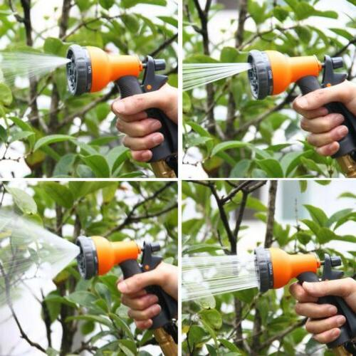 Ohuhu 75 ft Garden 8-pattern Spray