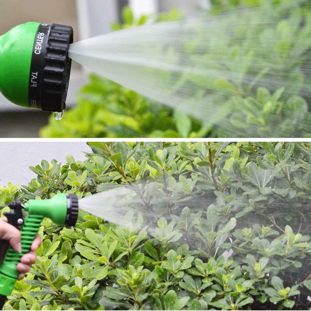 Deluxe 25 100 Garden Water Hose Spray Nozzle