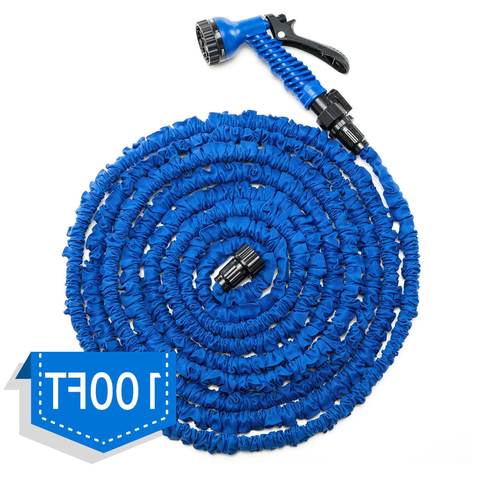 Deluxe 50 FT Water Nozzle