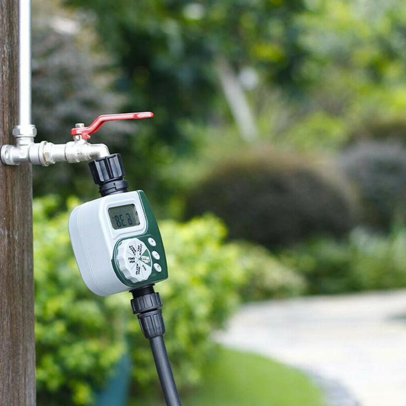 Digital Hose Timer Garden Watering Sprinkler