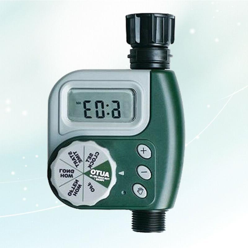 Digital Automatic Timer Watering Sprinkler