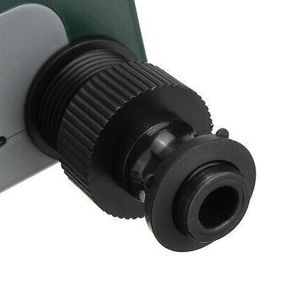 Digital Sprinkler Watering Timer Garden Irrigation Controller