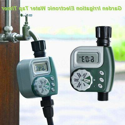 Digital Electronic Watering Timer Irrigation Controller