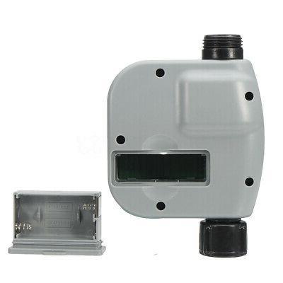 Digital Watering Controller