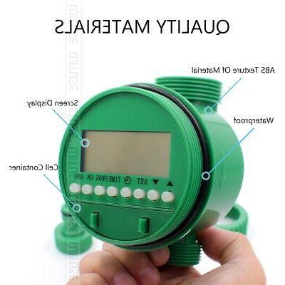 DIY Automatic Micro Flow Drip Irrigation Gardening Kits