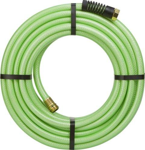 Swan Products ELGG58100 Green & Gardening Hose