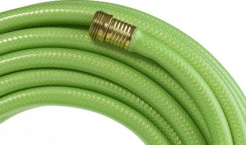 Swan Products Green Grow Gardening Hose