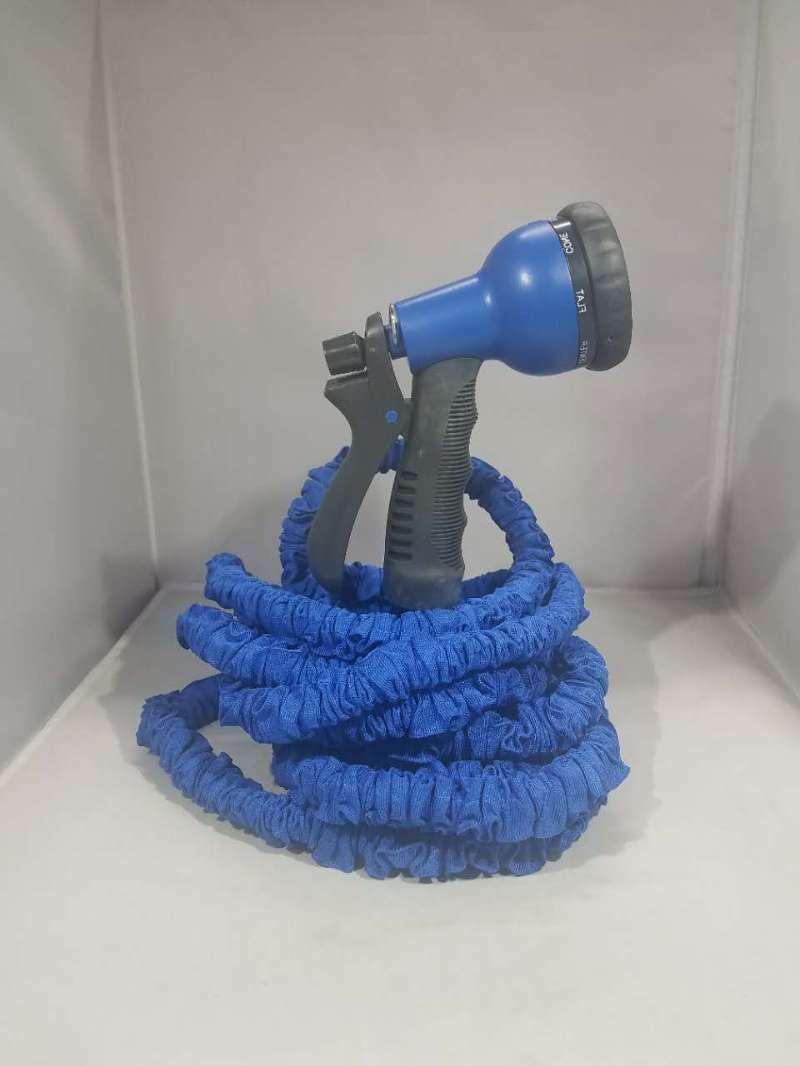 Expandable Flexible Hose Nozzle Deluxe