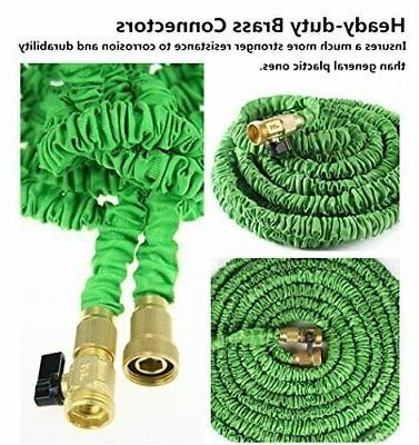 ft Flexible with All Connector
