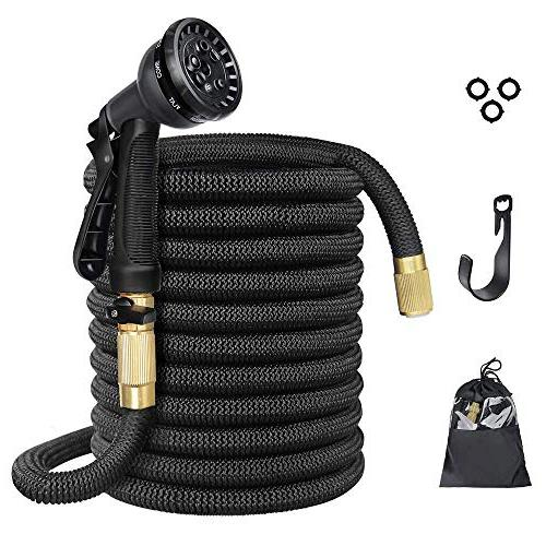 expandable garden hose