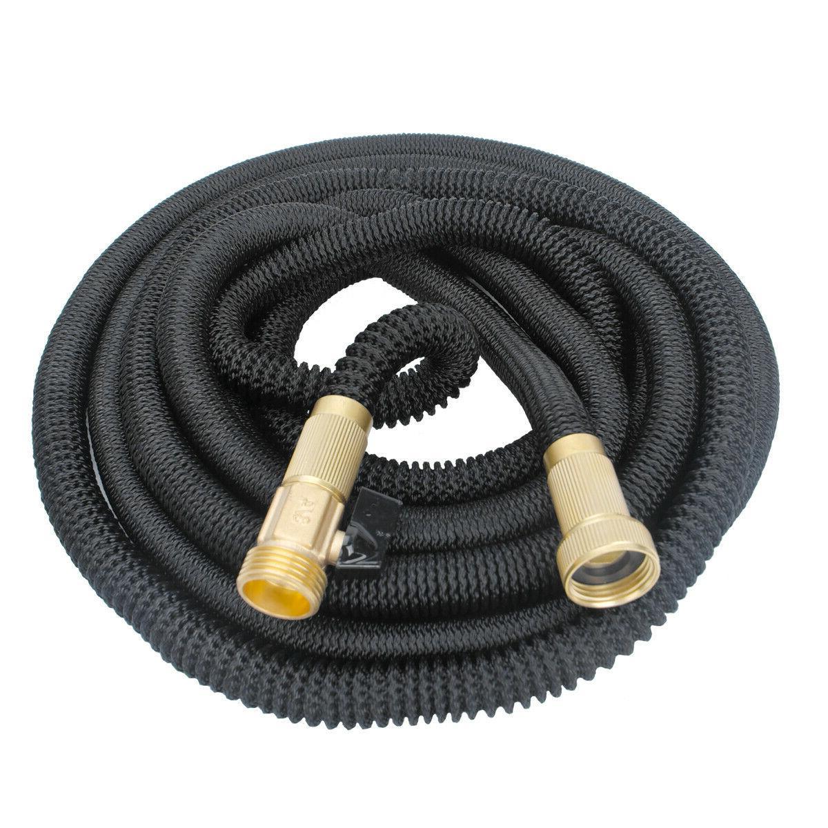 Garden Hose Retractible Pipe Nozzle